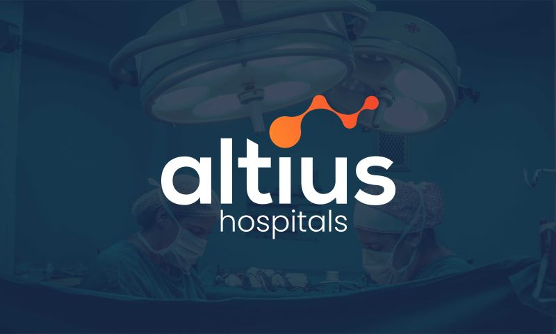 Brademic India - Altius Hospital
