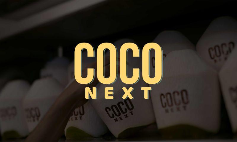 Brademic India - COCO NEXT