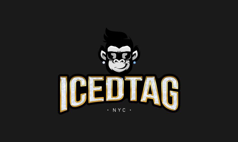 Brademic India - Iced tag