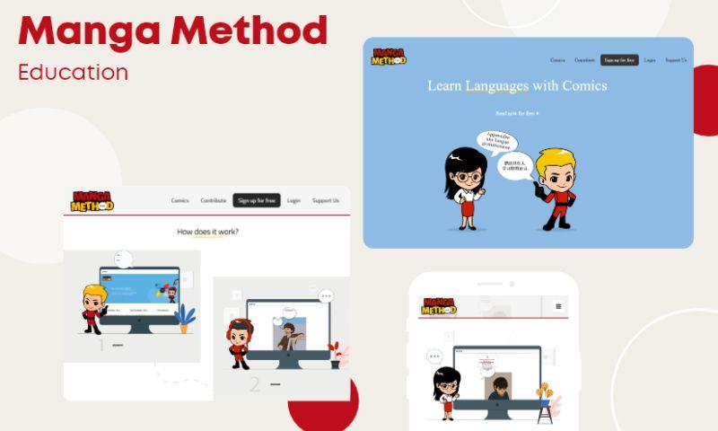 CMARIX TechnoLabs Pvt. Ltd. - Manga Method