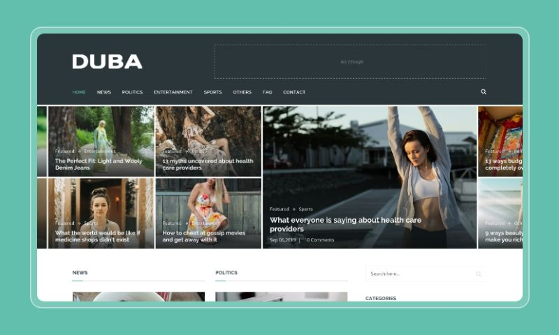 HestaBit Limited - DuBa News