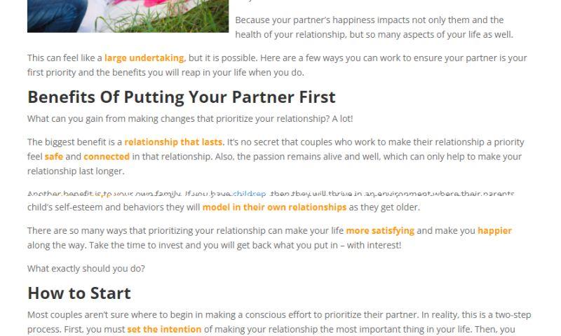 WR Digital Marketing - Rock Solid Relationships