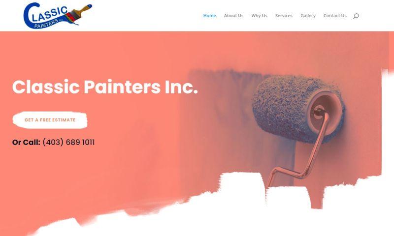 Designo Graphy Canada - Classic Painters Inc.