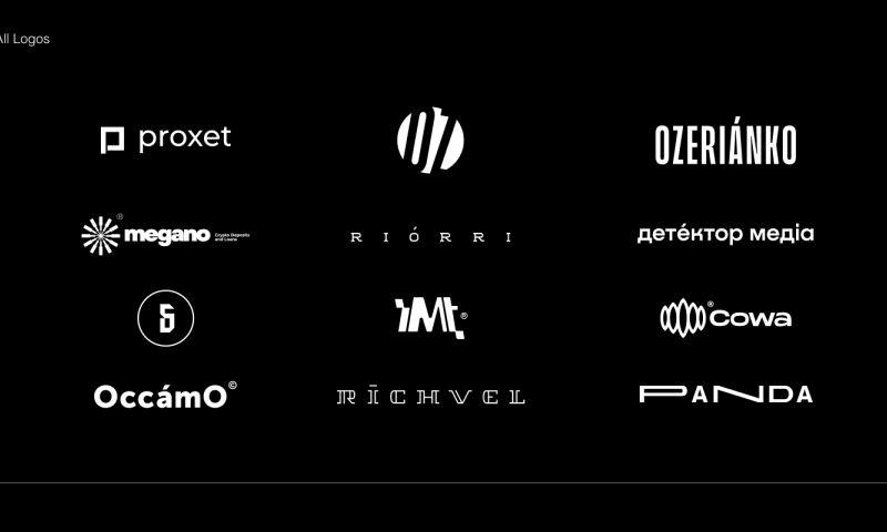 Zgraya Digital - Logofolio