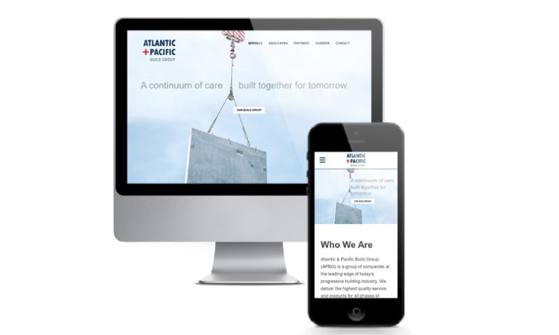 Moonstone Interactive - Atlantic Pacific Build Group