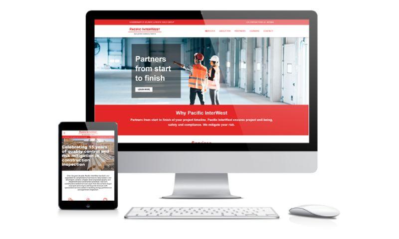 Moonstone Interactive - Pacific Interwest Building Consultants