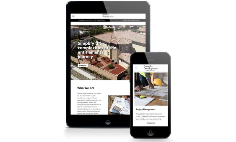 Moonstone Interactive - Danville Development & Real Estate