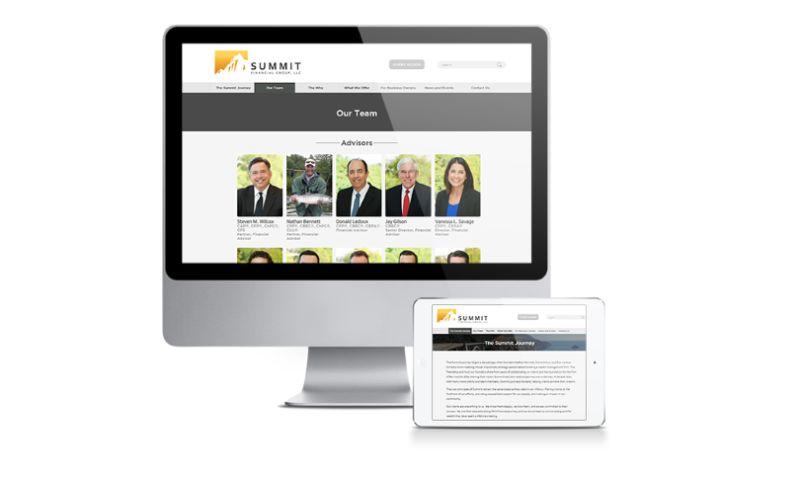 Moonstone Interactive - Summit Financial Advisors