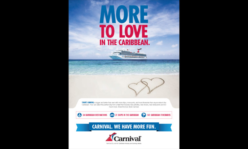 Beber Silverstein Group - Carnival Cruise Lines