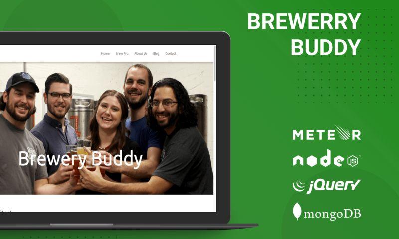 KindGeek - Brewery Buddy