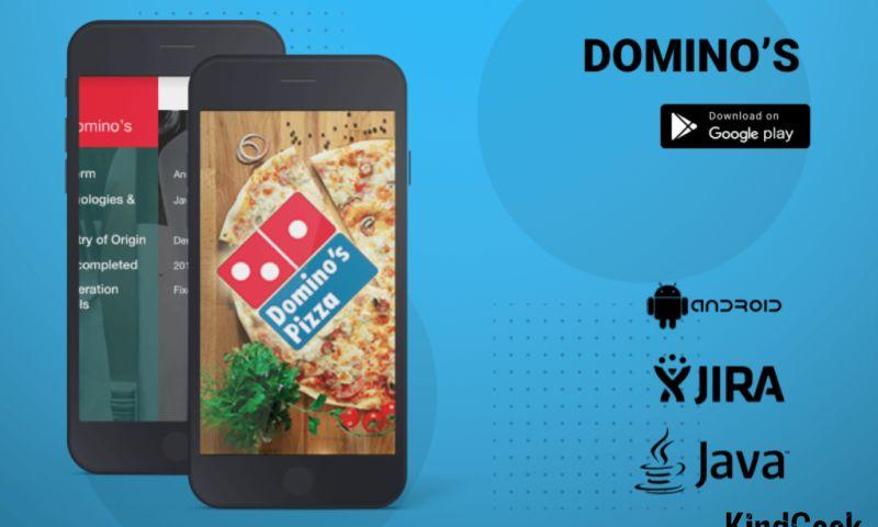 KindGeek - Domino's Rewards