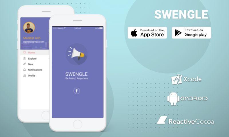 KindGeek - Swengle