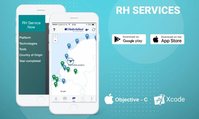 KindGeek - RH Services