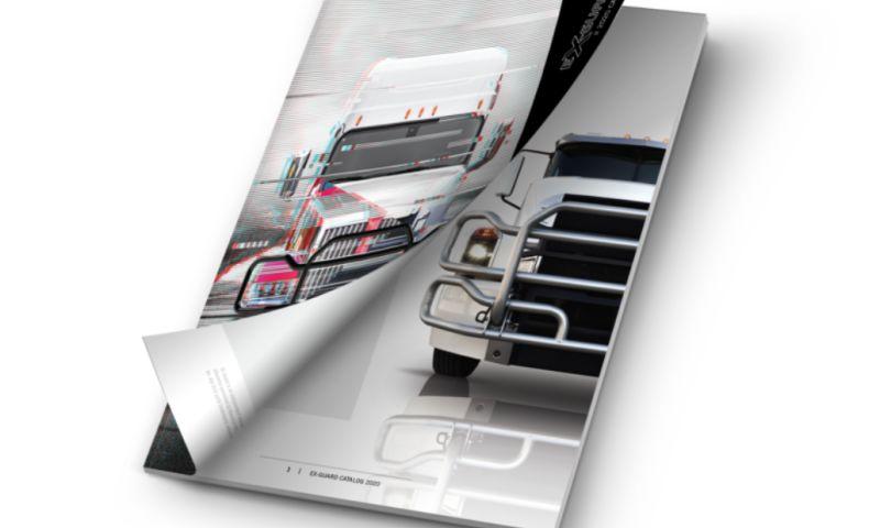 Des Moines Creative - Catalog & Flyer Design