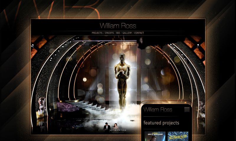 ActiveColor - Music Production for the Oscars