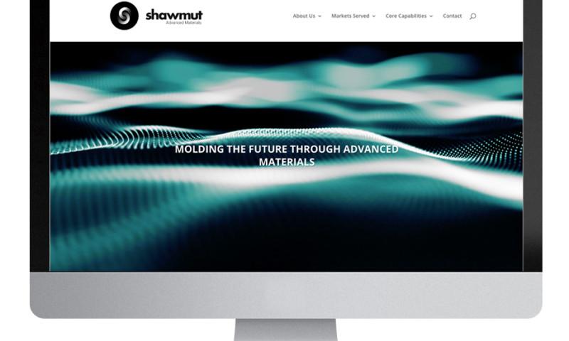 Opus Creative Group - Shawmut Re branding