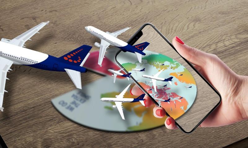 ARLOOPA Inc. - Brussels Airlines AR App