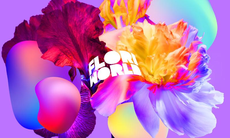 Total Design - Floriworld