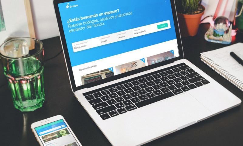 FOONKIE MONKEY - Storable App