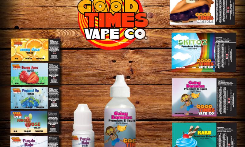 Keekee360 Design - Good Times