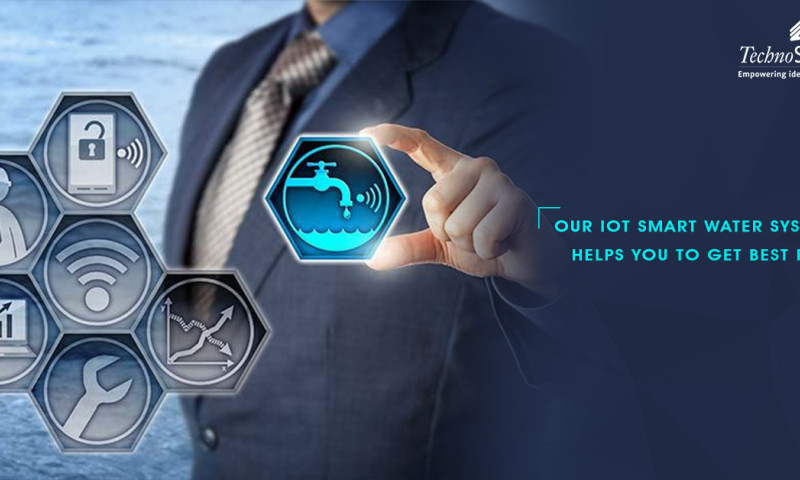 Technostacks Infotech Pvt. Ltd. - IoT-Based Remote Monitoring Solution
