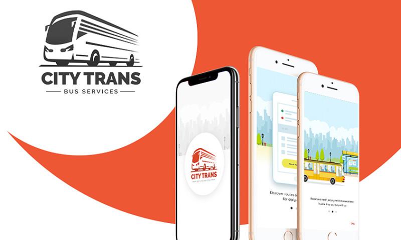 Innofied Solution - City Trans