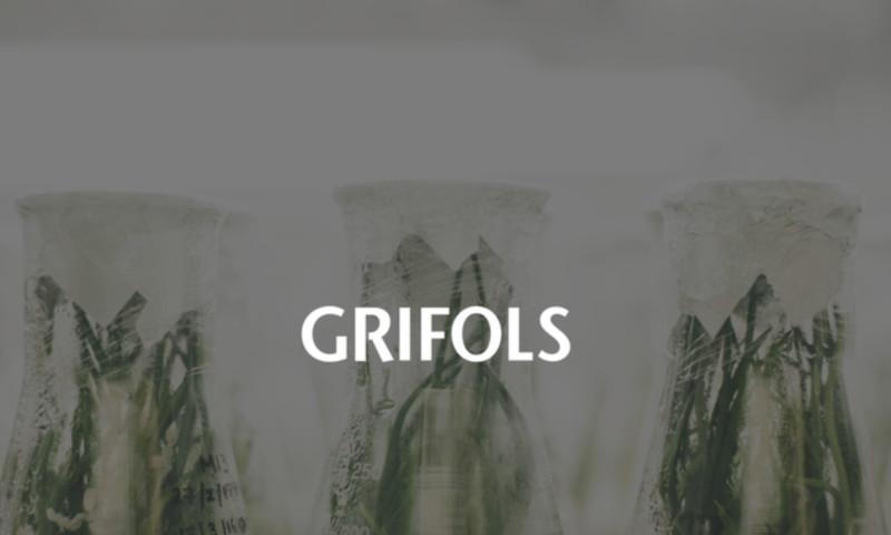 Apiumhub - Grifols case study