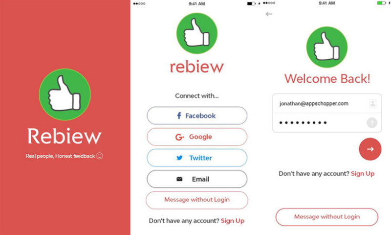 AppsChopper - Rebiew