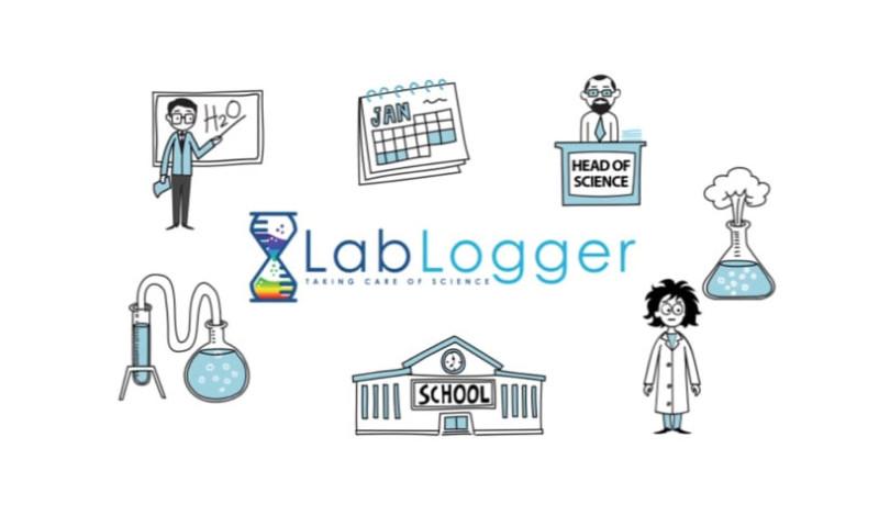 Datadial - LabLogger