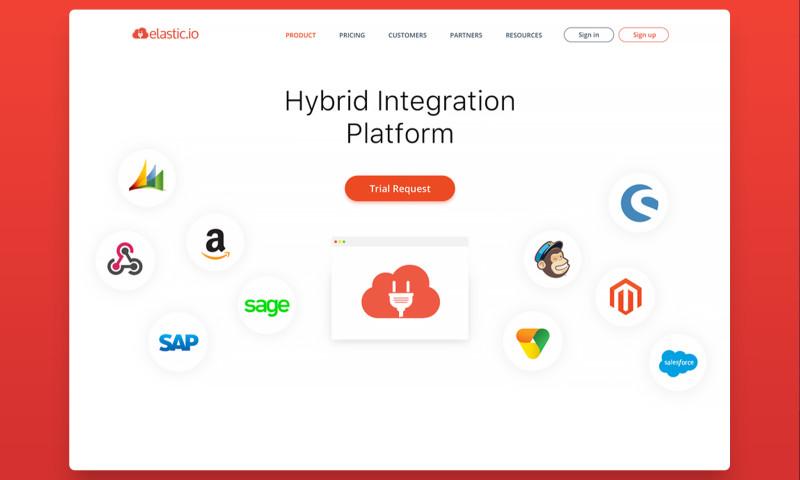 Onix-Systems, LLC - Elastic.io