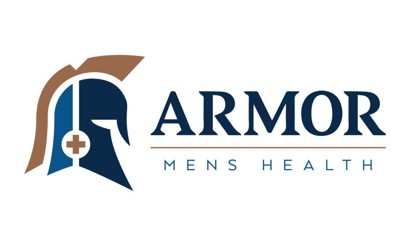 Left Hand Design - Armor Mens Health