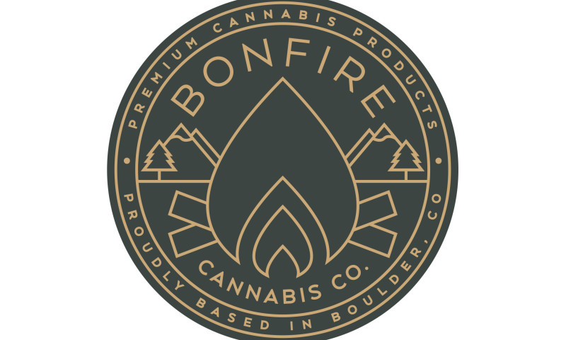 Left Hand Design - Bonfire Cannabis Co.