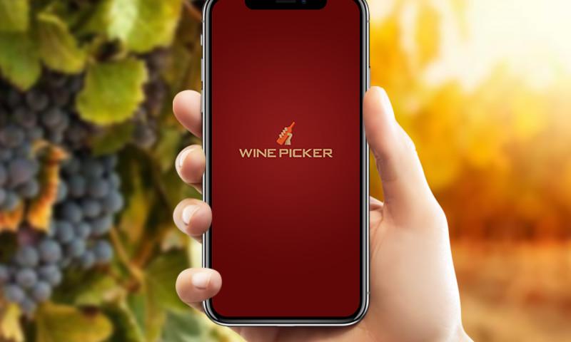 Onix-Systems, LLC - Wine Picker