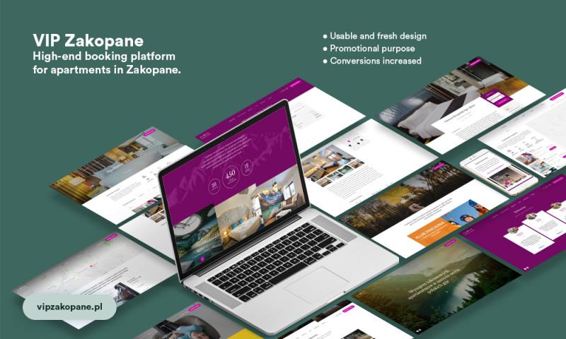 Time4 Digital - VIP Zakopane