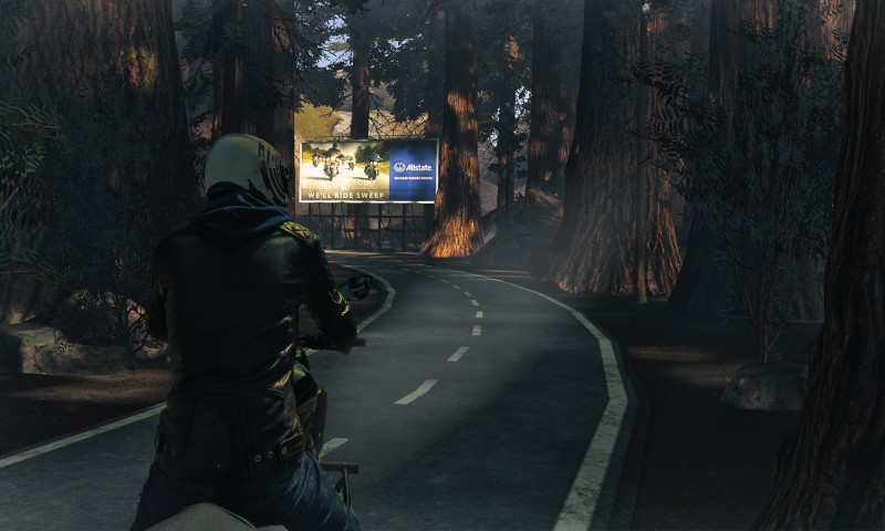 NEXT/NOW™ - Allstate 'In High Gear' VR