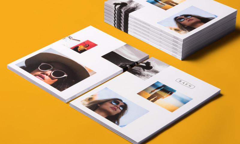 Libre Design - RAEN