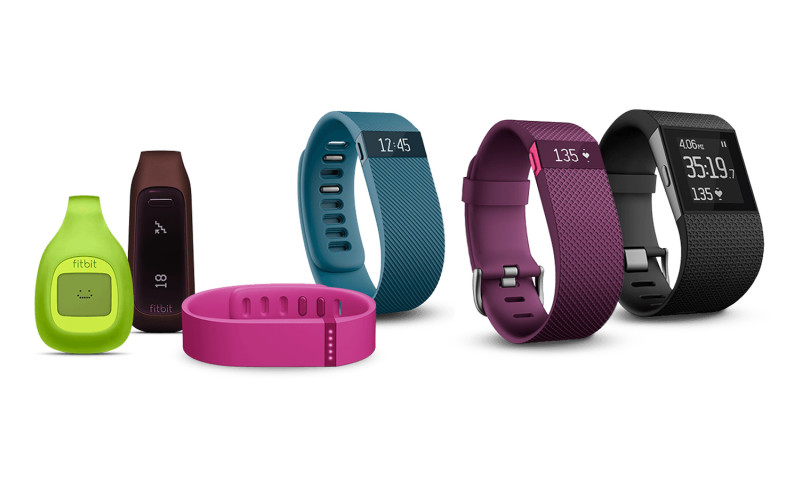 NewDealDesign - Fitbit, Where Wearables Started