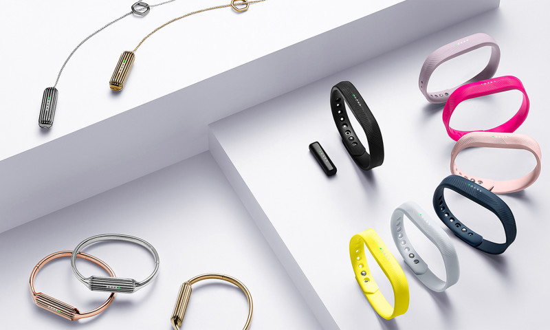 NewDealDesign - Fitbit 2016, The Most Worn Wearables