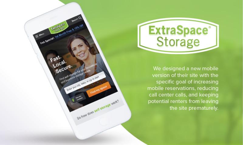 SolutionStream - Extra Space Storage