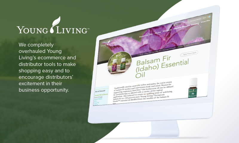 SolutionStream - Young Living