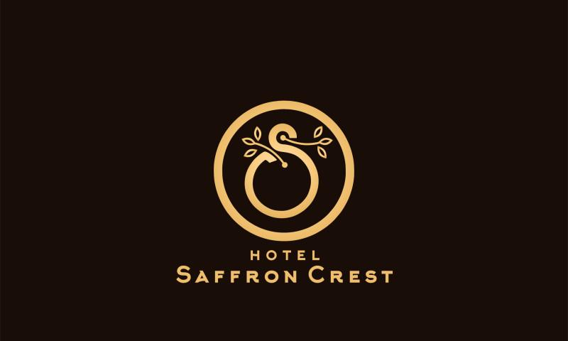 Verve Logic - Saffron Crest