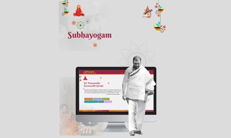 Tvisha Technologies Pvt LTD - subhayogam