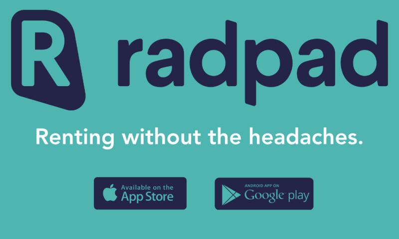 ITRex Group - RadPad