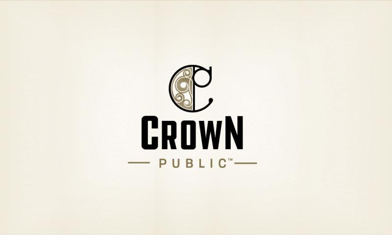 Double Six Design - Crown Public Cannabis Co.