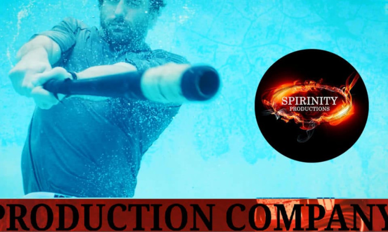 Spirinity Productions - Big 5 Sporting Goods Commercial