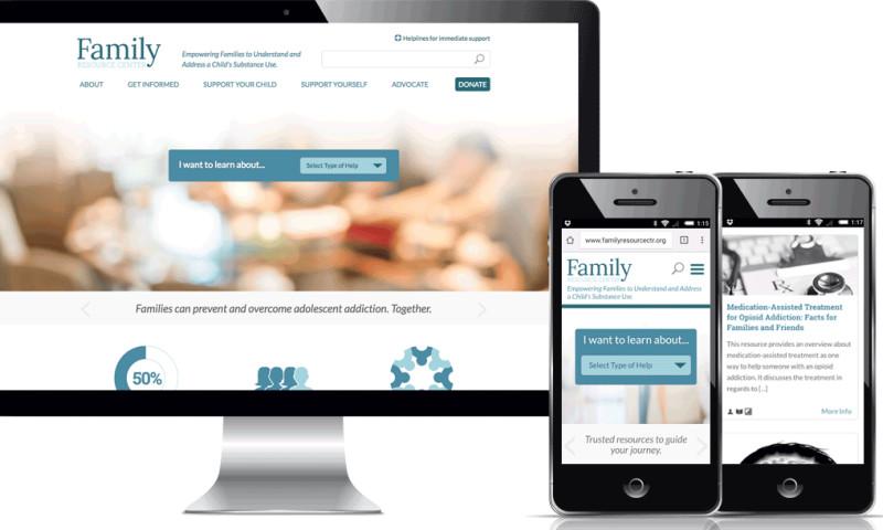 Cheeky Monkey Media - TRI - Family Resource Centre