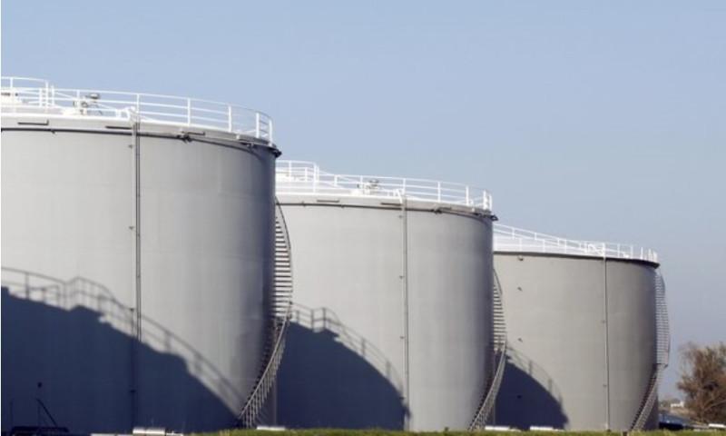 Biz4Group Inc. - Tank Level Monitoring