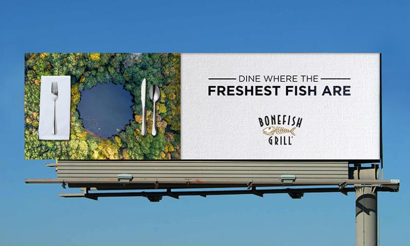 EraserFarm - Bonefish Grill