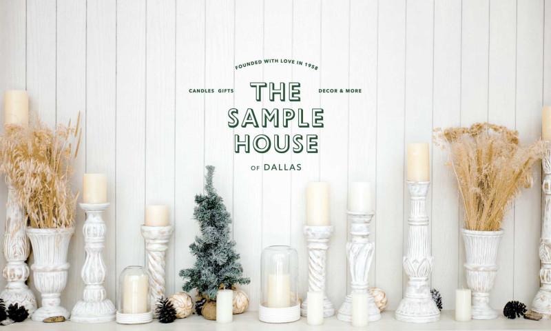Creative Retail Packaging - Sample House