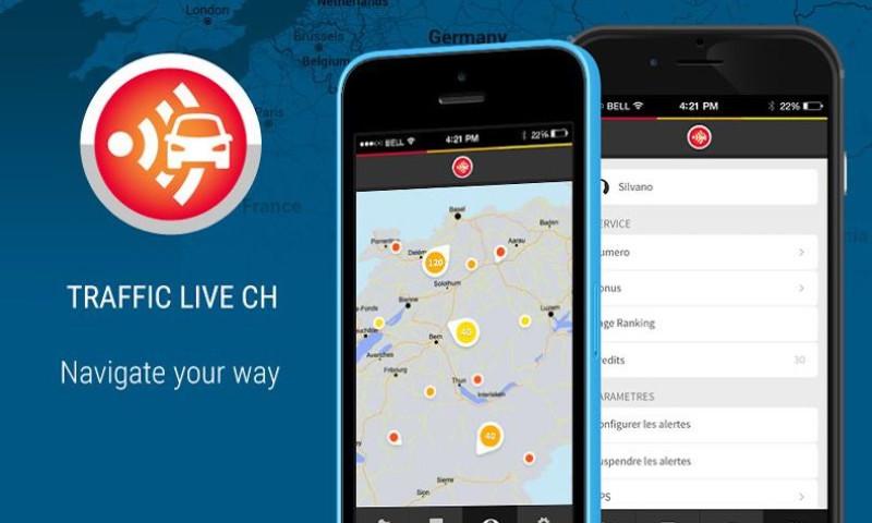 EGO Creative Innovations - Traffic Live CH